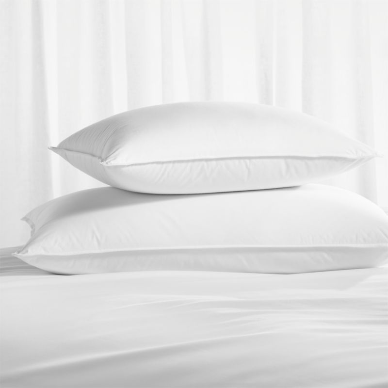 Premium Down Bed Pillows