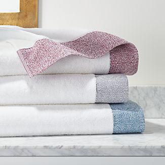 Prentice Turkish Bath Towels