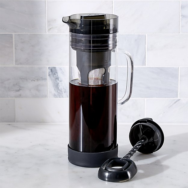 Primula Cold Brew Coffee System Reviews Crate And Barrel