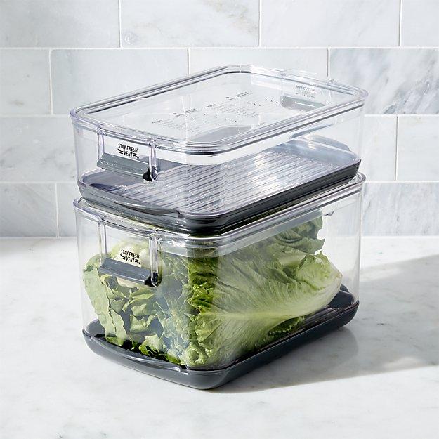 Progressive ® Produce Keepers, Set of 2