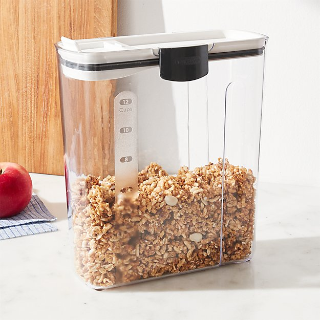 Progressive ® ProKeeper 3-Qt. Cereal Container - Image 1 of 3