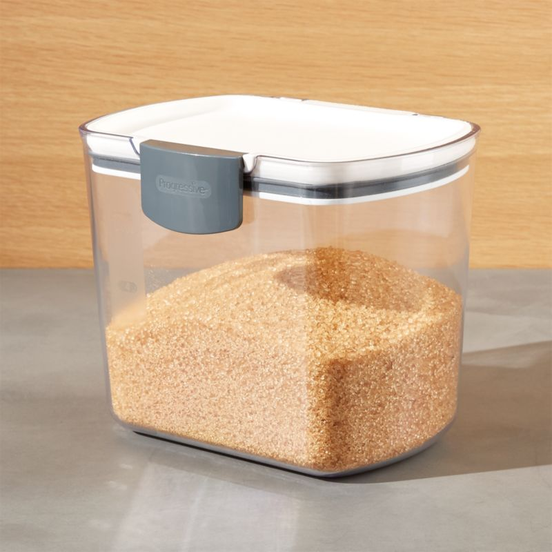 Progressive ® ProKeeper 1.5 Qt. Brown Sugar Storage Container