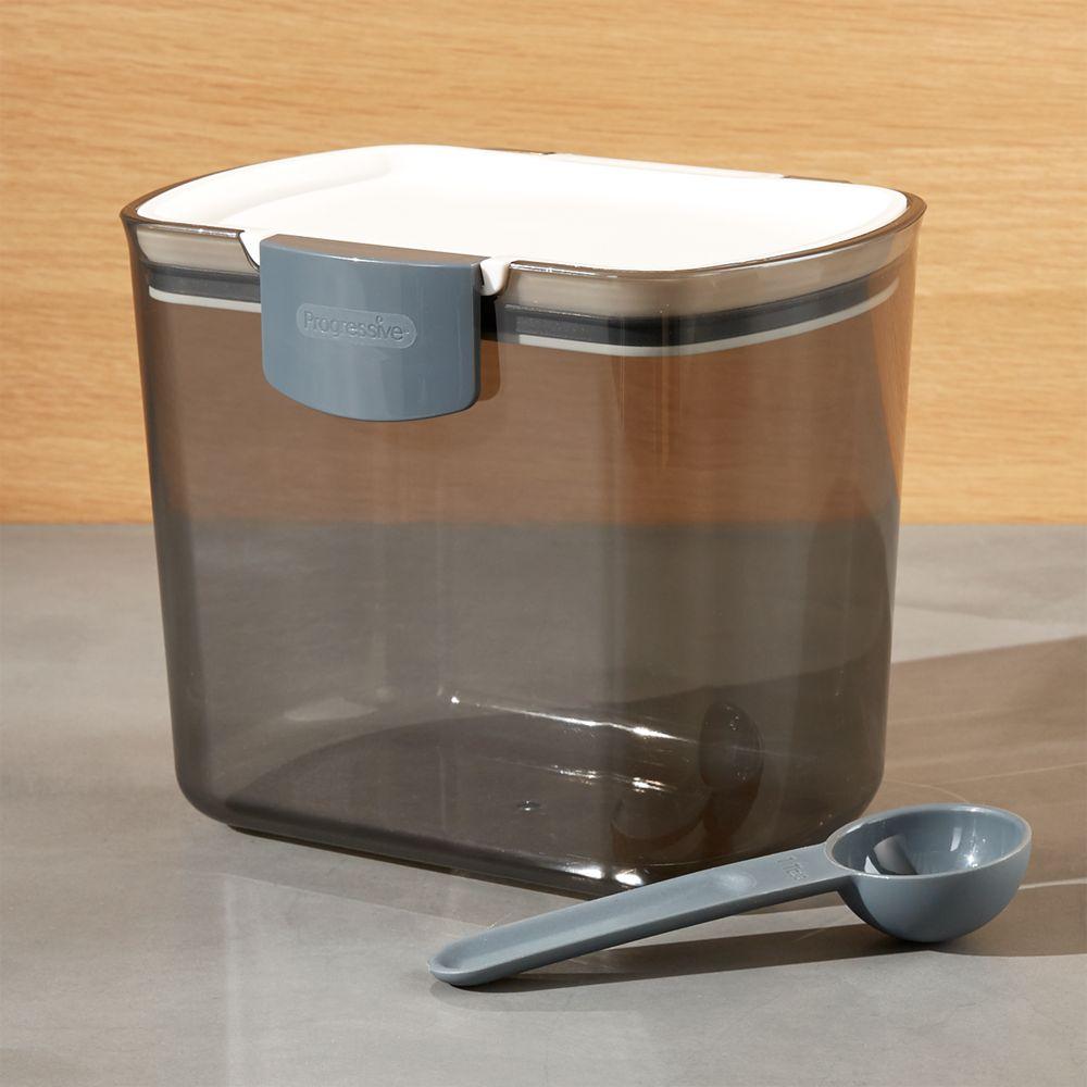 Progressive ® ProKeeper 1.5-Qt. Coffee Storage Container - Crate and Barrel