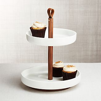 Cake Server Crate And Barrel