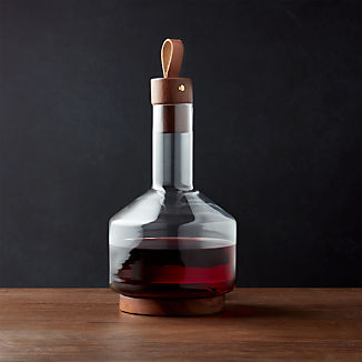 Prospect 64 oz. Decanter