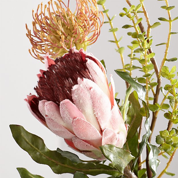 Artificial Protea Bunch - Image 1 of 4