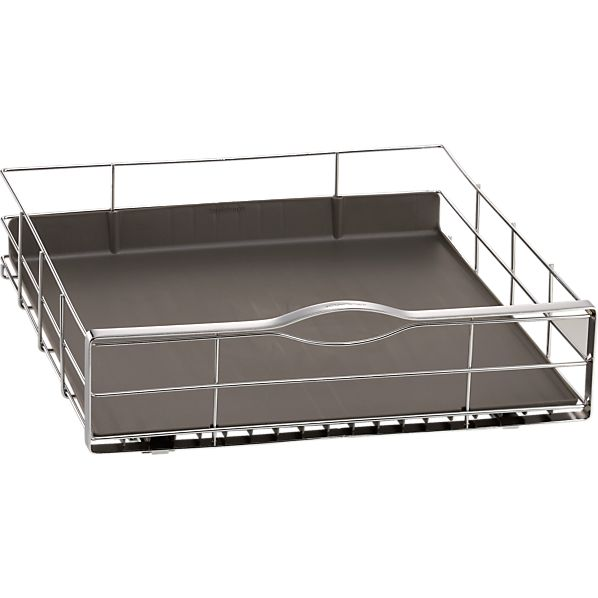 simplehuman ® Large Pull Out Cabinet Organizer