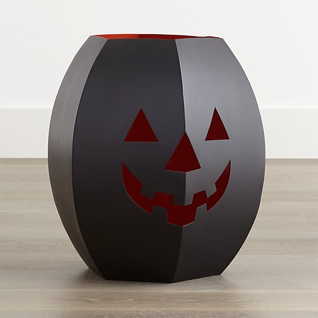 Pumpkin Extra Large Lantern