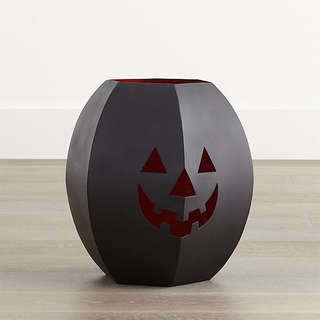 Pumpkin Large Lantern