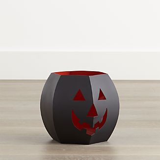 Pumpkin Small Lantern