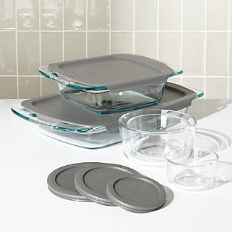 Pyrex ® 10-Piece Set