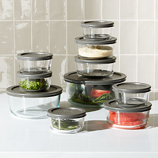 Pyrex ® 20-Piece Storage Set