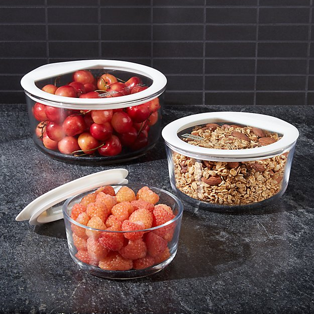 Pyrex Ultimate 6-Piece Variety Set - Image 1 of 3