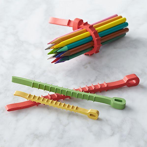 Set of 12 Q-Knots