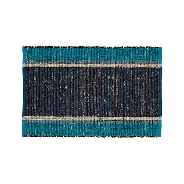 QuentinBlue2x3RugS16