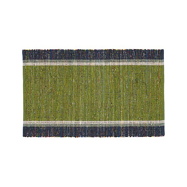 QuentinGreen30x50RugS16