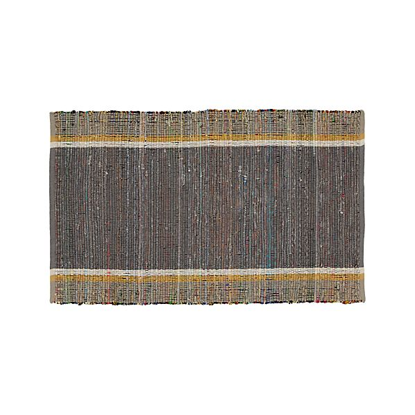 QuentinGrey30x50RugS16