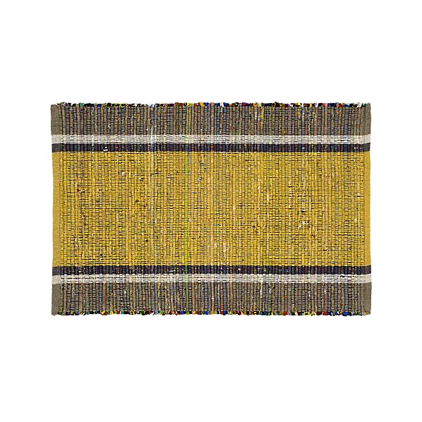 QuentinYellow2x3RugS16