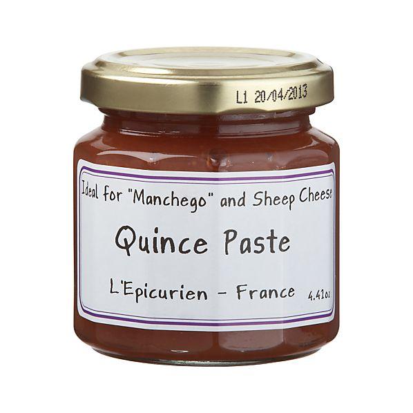 Quince Paste