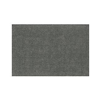 Quinn Slate Wool 5'x8' Rug