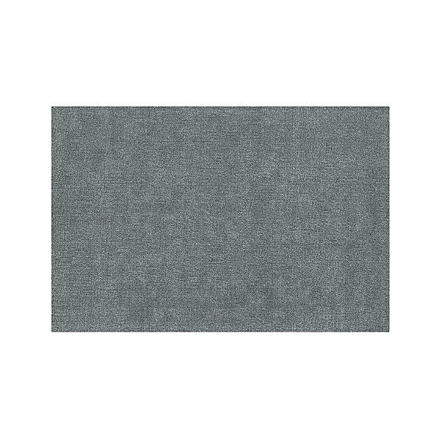 Quinn Teal Wool 8'x10' Rug