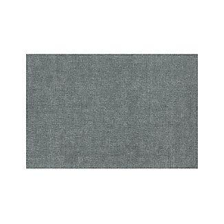 Quinn Teal Wool 5'x8' Rug