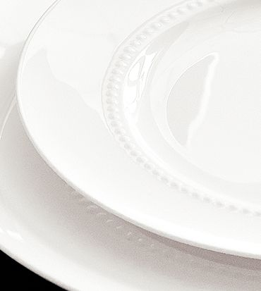 Bone china dinnerware & Unique Dinnerware Buying Guide | Crate and Barrel