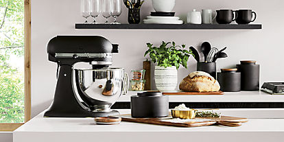 Kitchen Inspiration & Ideas | Crate and Barrel