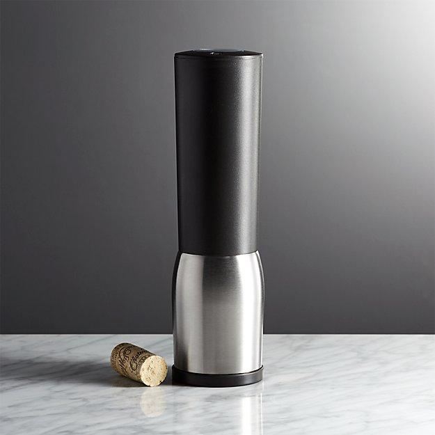 Rabbit ® Automatic Wine Opener
