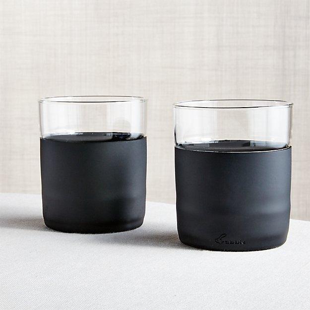 Rabbit ® Freezable Whiskey Glasses, Set of 2 - Image 1 of 2