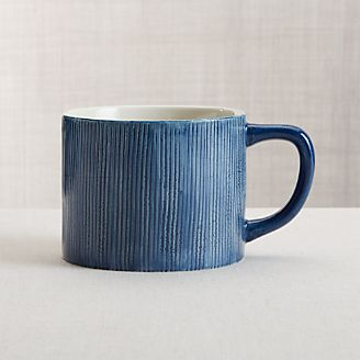 Coffee Mugs And Tea Cups Ceramic Glass More Crate And Barrel