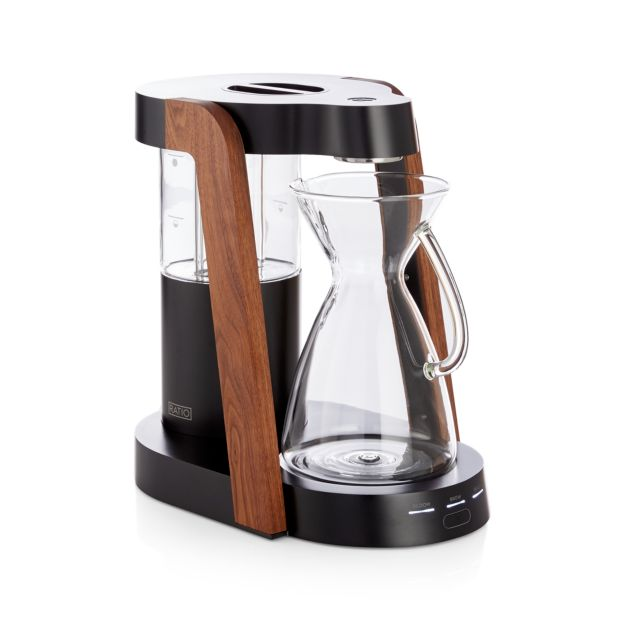 Ratio 8 Coffee Maker Review : Ratio Coffee Maker Crate and Barrel