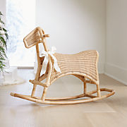 Amazing Ride On Toys And Rockers Crate And Barrel Ocoug Best Dining Table And Chair Ideas Images Ocougorg