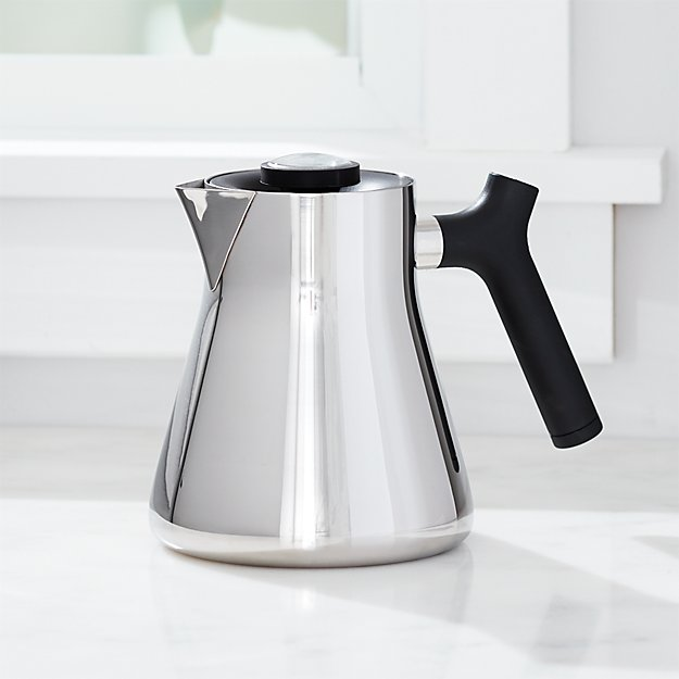 Raven Polished Stainless Steel Tea Kettle Reviews