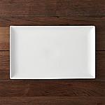 Rectangular 16.5 x10.25  Platter