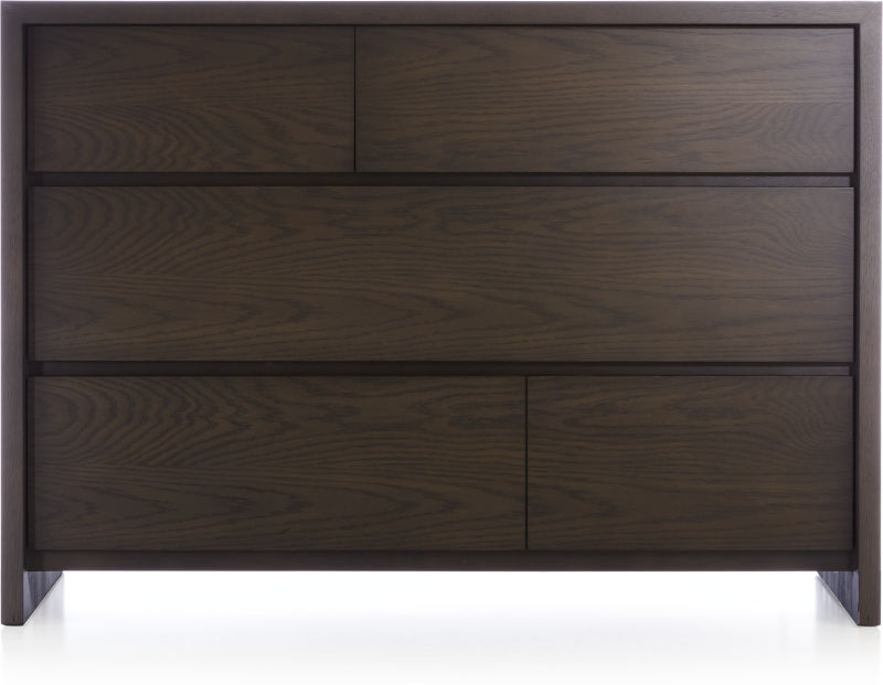 Reed 4-Drawer Chest