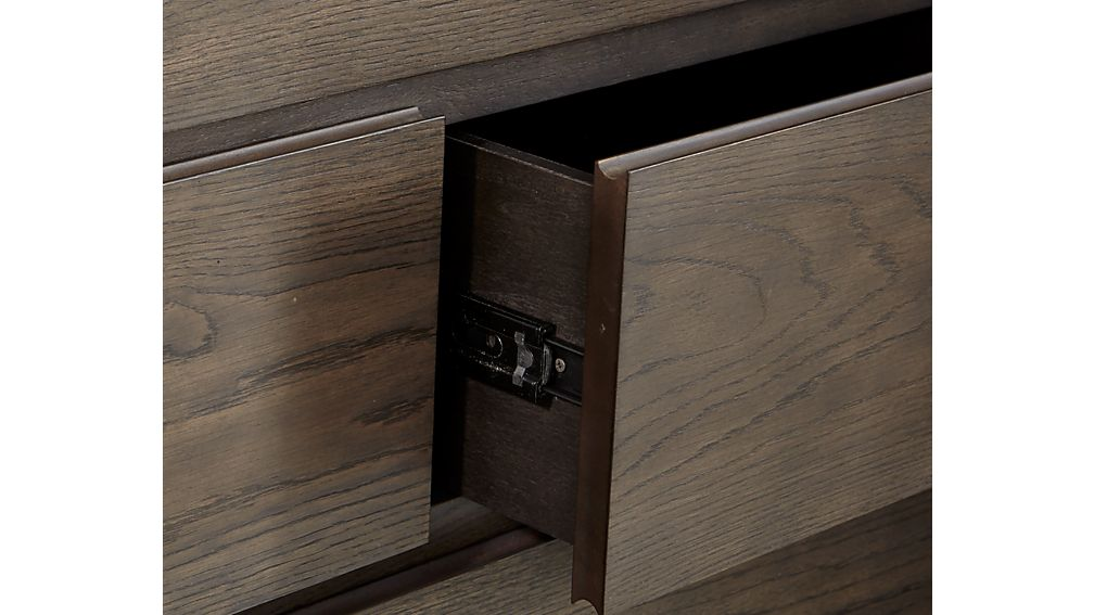 Reed 6-Drawer Chest