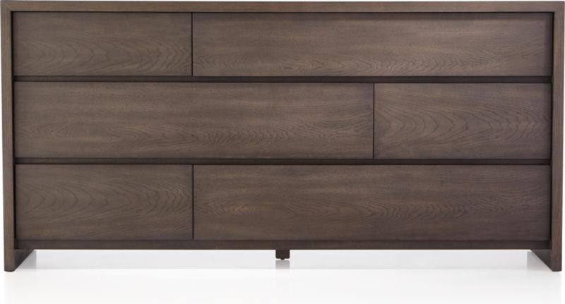 Reed 6-Drawer Dresser