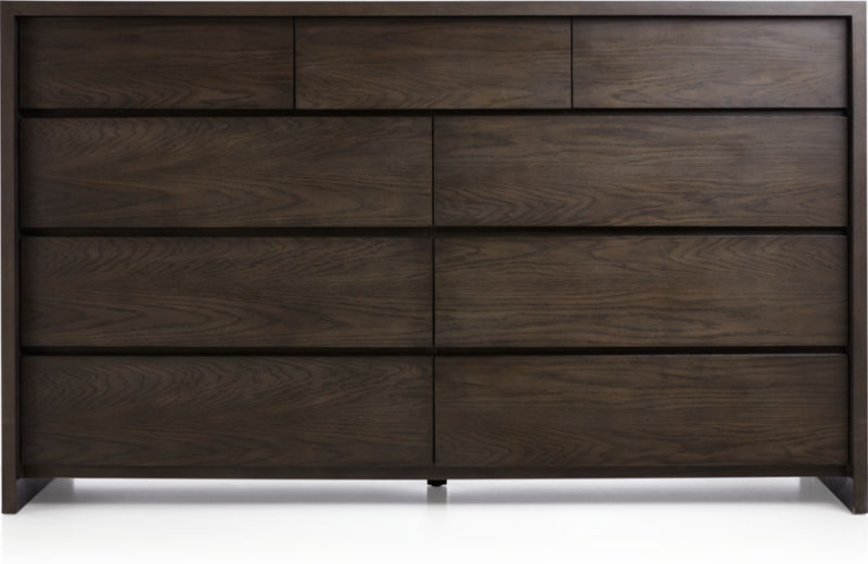 Reed 9-Drawer Dresser
