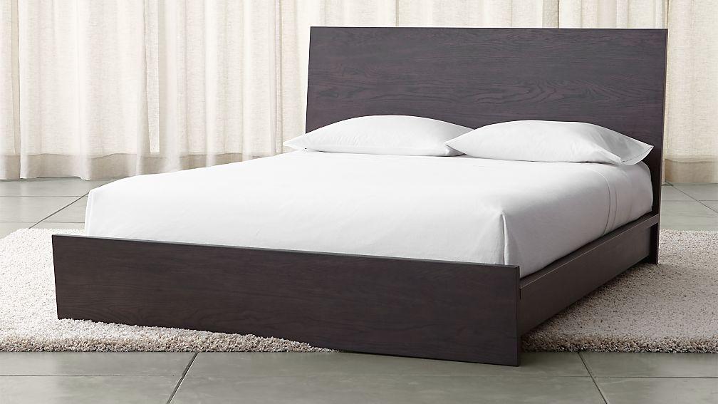 Ebern Designs Nageshwar Platform Bed Reviews: Crate And Barrel