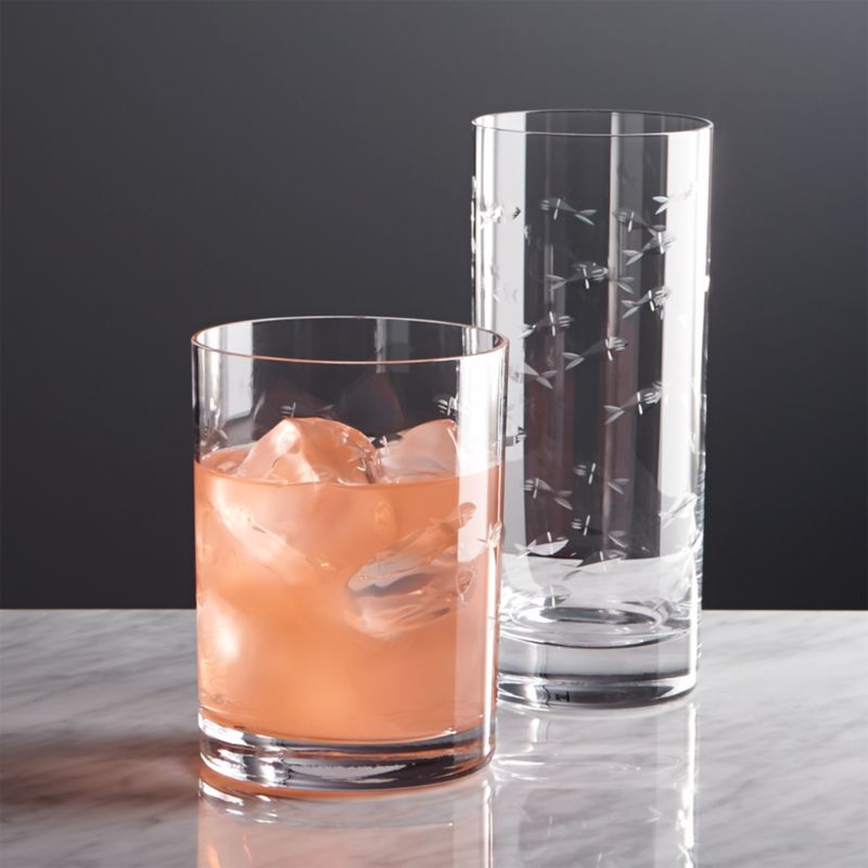 Reef Glasses Crate And Barrel