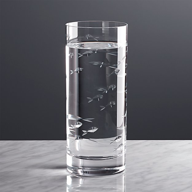 Reef Highball Glass - Image 1 of 12