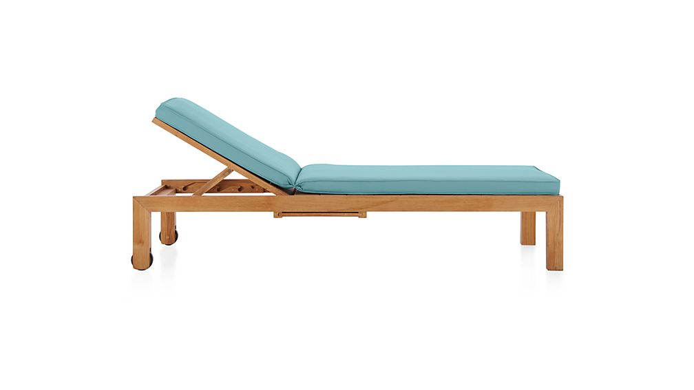 Regatta Chaise Lounge