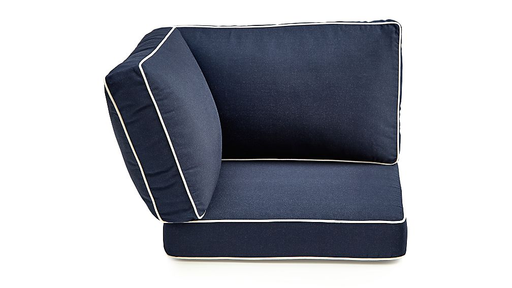 Regatta Sunbrella ® Corner Chair Cushions - Image 1 of 3