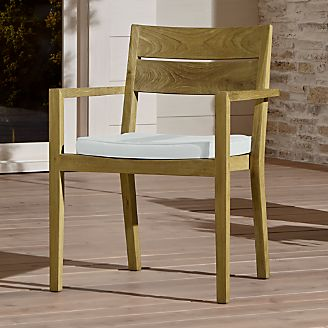 Save On Outdoor Patio Dining Furniture Crate And Barrel