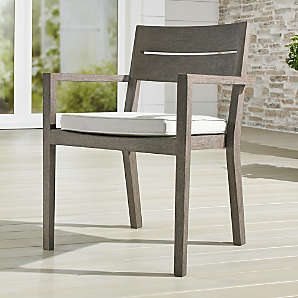 Dining Chair Cushions Crate And Barrel
