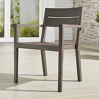 Regatta Grey Wash Dining Chair
