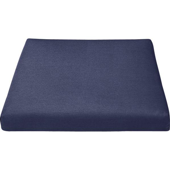 Regatta Sunbrella ® Indigo Lounge Chair Cushion