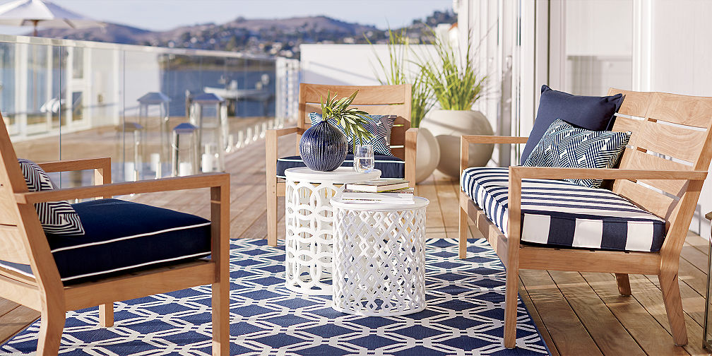 Regatta Lounge Collection