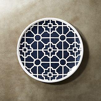Regatta Melamine Layer Plate